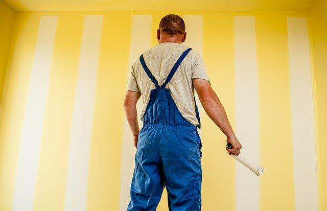 Painters in UK