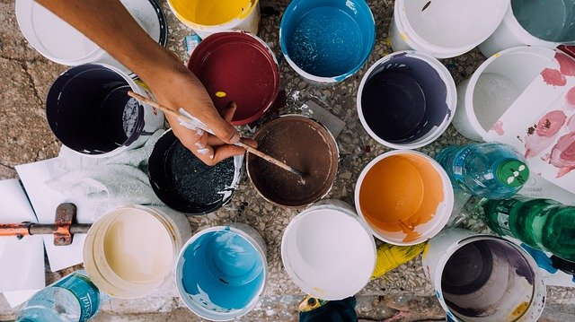 painters and decorators in UK